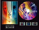 Star Trek Beyond film cells 10x8 mounted with CD & 3 cells on eBay