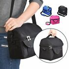 Insulated Lunch Bag Tote For Women Adults Kids Work Outdoor Food Storage Bag 8L