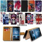 Leather Smart Stand Wallet Case Cover For Various Nokia 1/2/3/5/6/7/8/9 Phones
