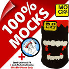 Mocks Vampire Mobile Phone MP3 Sock Case Cover Pouch for iPhone 4 4S 5 5S 5C SE