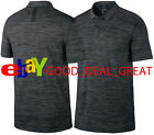 NIKE TIGER WOODS TW DRY STRIPE GOLF POLO SHIRT 932196-010 > PICK SIZE
