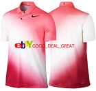 TW Tiger Woods Velocity Max Swing Knit Color Shift Polo 833169-607 *Very Rare*