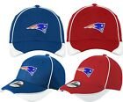 New England Patriots New Era® - Performance Cap Hat Embroidered on eBay