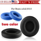 Solo 2 / 3 Wireless Beats Replacement Earpads Cover Cushion Headphone Ear Pads $7.97 USD on eBay