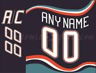 New York Islanders 1995-98 Vintage Navy Jersey Customized Number Kit un-sewn $39.99 USD on eBay