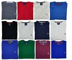New - Polo Ralph Lauren Mens Waffle Knit Thermal Long sleeve shirts : S - XXL