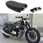 Motorcycle Flat & Hump Cafe Racer Vintage Seat Fit For Honda CM400 CM450 A C E T $32.98 USD on eBay