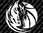 Dallas Mavericks v1 Decal FREE US SHIPPING on eBay