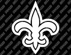 New Orleans Saints Decal FREE US SHIPPING $15.0 USD on eBay