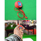2pcs Pro Rubber Chalk Holder for Billiard Pool Snooker Table Cue Stick Club G $2.32 USD on eBay