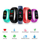 Fitness Smart Watch Activity Tracker WomenMen Kids Ladies Android iOS Heart Rate