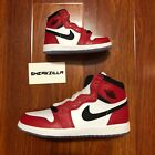 Nike Air Jordan Retro 1 High Spider Man Origin Story TD & PS Toddler & Preschool