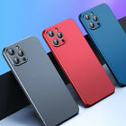 For LG V10 V30 V20 G4 G5 G6 K10 2018 Slim Hard Ultra Thin Matte Phone Case Cover