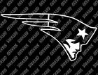 New England Patriots v2 Decal FREE US SHIPPING on eBay