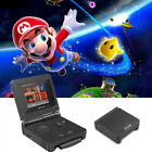 2.2 inch LCD 8 bit handheld Game More 50 games Built in Retro Gaming Console
