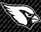 Arizona Cardinals v1 Decal FREE US SHIPPING $15.0 USD on eBay
