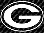 Green Bay Packers Decal FREE US SHIPPING $15.0 USD on eBay
