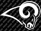 Los Angeles Rams v2 Decal FREE US SHIPPING $15.0 USD on eBay