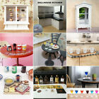 Kyпить Various Doll House Furniture Kitchen Accessories for 1:12 Dollhouse Miniatures на еВаy.соm