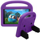 """Kids Friendly Safe EVA Stand Case for Amazon Fire 7 HD 8 8"""" Tablet 2018/2017"""