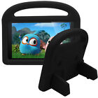 "Kids Friendly Safe EVA Stand Case for Amazon Fire 7 HD 8 8"" Tablet 2018/2017"