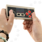 1/2 Replacement Controller Wireless Handle Gamepad For NES Nintendo Compatible