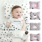 Kyпить Newborn Infant Baby Pillow Prevent Anti Roll Flat Head Neck Cushion Pillow newEP на еВаy.соm
