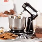 Stand Mixer 6 Speed Cooking Kitchen Dough Bread Cake