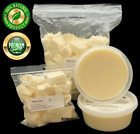 Raw Kokum Butter Cold Pressed 100 Pure Organic Natural 1 oz. to 55 lbs. Bulk