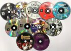 PlayStation 1 PS1 Games Used Without Cases. Assorted Titles FREE SHIPPING