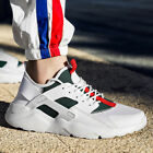 Men's Running Shoes Casual Sneakers Lightweight Outdoor Sports Athletic Fashion