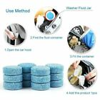 1-20pcs Multifunctional Effervescent Tablet Spray Cleaner For V Clean Spot UK