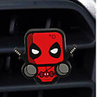 New Car Air Conditioning Vent Perfume Clip Creative Cute Air Freshener Fragrance