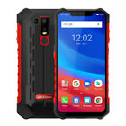 UleFone Armor 6 4G SmartPhone IP68 Waterproof Android 8.1 6GB 128GB Octa Core