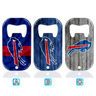 Buffalo Bills Stainless Steel Bottle Opener Beer Bar Kitchen Decor $4.99 USD on eBay