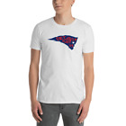 Bet Against Us Patriots New England Sport Baseball NFL Funny Unisex T Shirt New