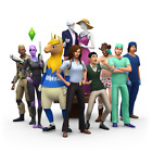 The Sims 4 Origin Expansions  <br/> Promotion with free codes - Lowest prices on Ebay