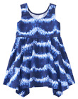 NEW Gymboree girls TRUE BLUE SUMMER dress short sleeve tee shorts size 3T 4T 5T