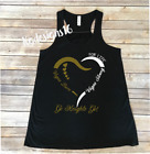 Vegas Golden Knights Tank Top-Bella+Canvas Tank Top-Womens Golden Knights Shirt $16.99 USD on eBay