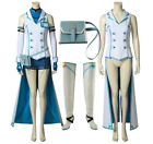 Game Costume Dead or Alive 6 Cosplay Costume Women Fancy Dress Full Size Outfits