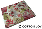 Tablecloths Table from 6  8 and 12 Places Cotton Joy. 140x180 160x230 180x270