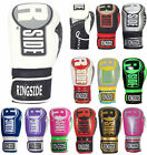 Ringside Boxing Apex Fitness Bag Gloves Kickboxing Muay Thai Men's Women's
