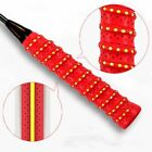 1pcs Newly Anti Slip Racket Over Grip Roll Tennis Badminton Squash Handle Tape