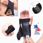 New Performance Carpal Tunnel Splint Wrist Brace Hand Support Fractures £4.8 GBP on eBay