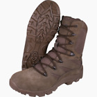 Viper Tactical Covert Lightweight Boots Military Army Swat Brown