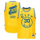 Stephen Curry Golden State Warriors NBA Hardwood Classic Swingman Jersey on eBay
