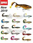 NEW 2019 Rapala X-Rap Otus Big Predator Fishing Lure 25cm 90g Gamefish XROU25