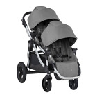 2019 Baby Jogger City Select Double Stroller