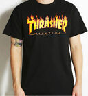 T-SHIRT CAMISETA VALUEWEIGHT THRASHER MAGAZINE FRUIT OF THE LOOM OFERTA3.