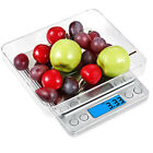 500g 0.01g Digital Pocket Gram Scale Jewelry Weight Electronic Balance Scale EN